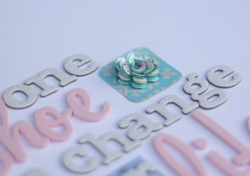Cinderella closeup 1