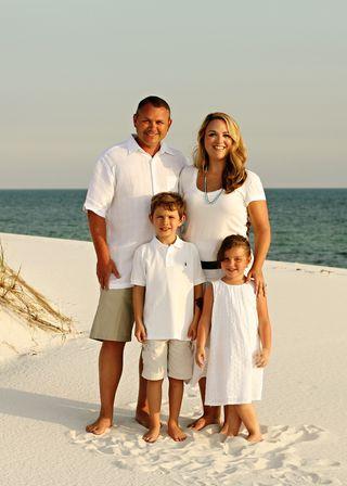 Yates Family 4