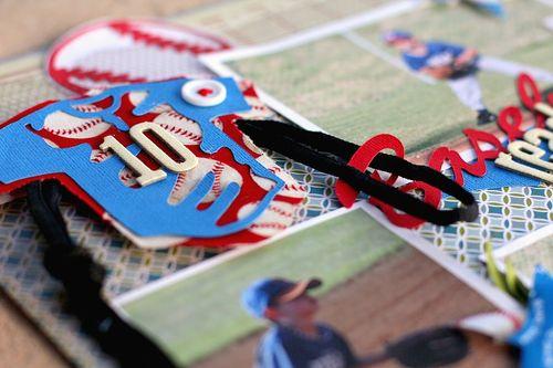 Baseball ready closeup 2