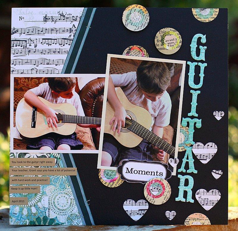 JYates Guitar Love