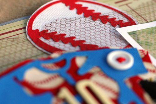 Baseball ready closeup 3