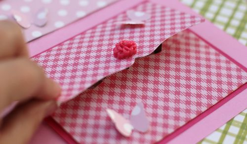 Princess Card Envelope