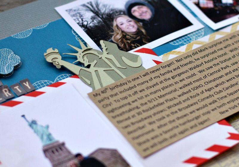 New York closeup 3